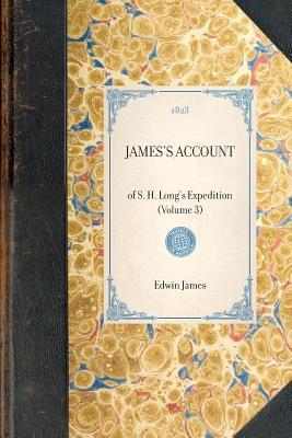 James's Account