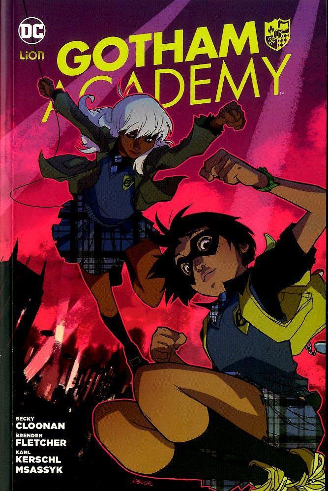 Gotham Academy vol. ...