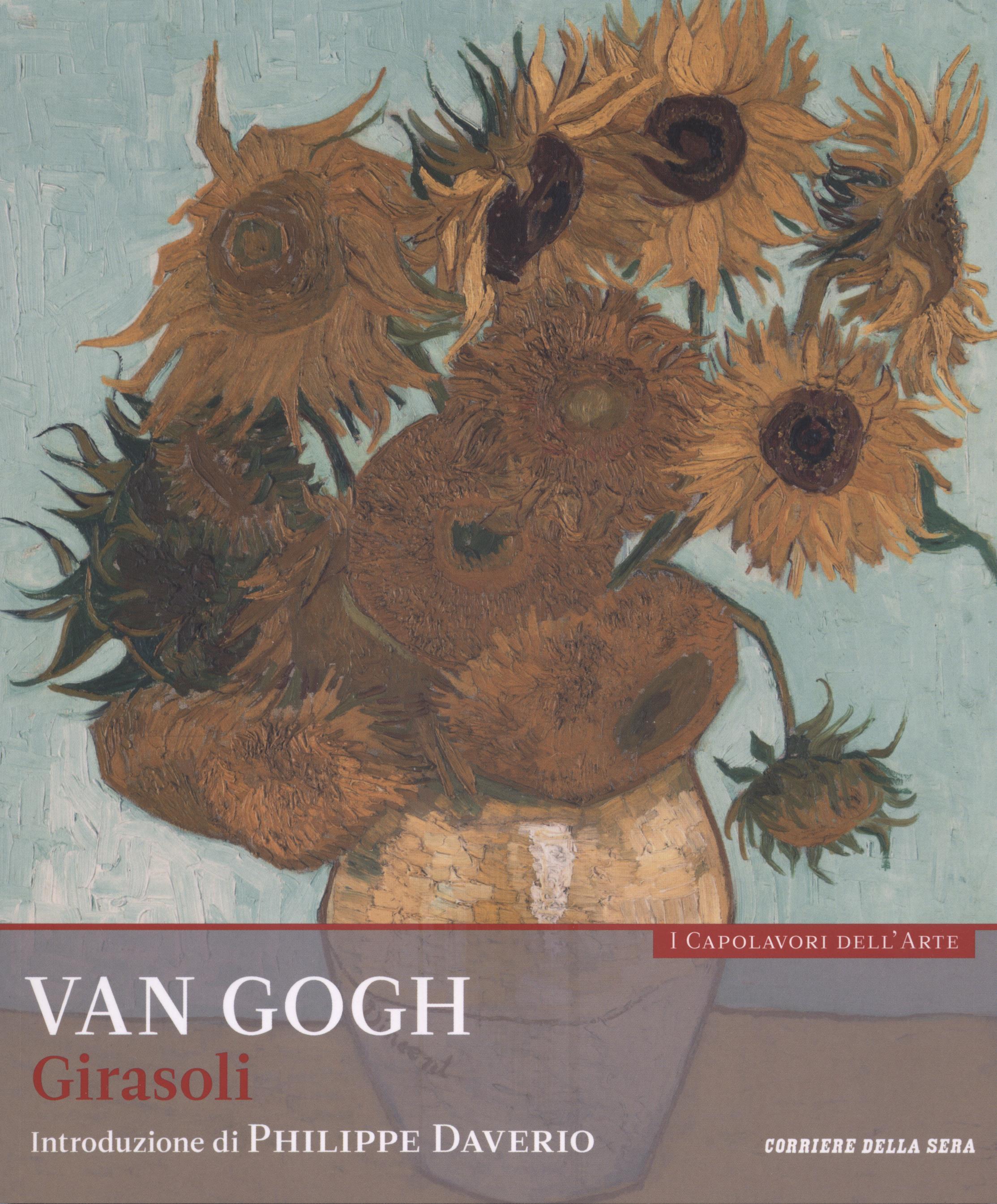 Van Gogh - Girasoli