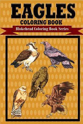 Eagles Coloring Book