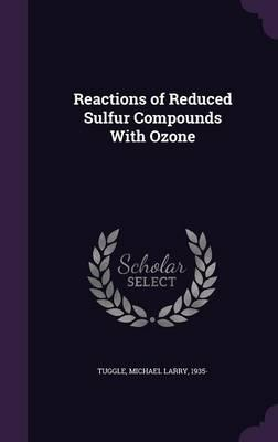 Reactions of Reduced Sulfur Compounds with Ozone