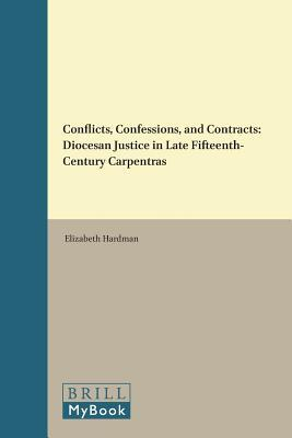 Conflicts, Confessions, and Contracts