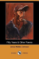 Fifty Years and Other Poems (Dodo Press)