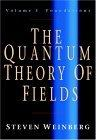 The Quantum Theory of Fields, Vol. 1-3