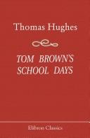 Tom Brown's School D...
