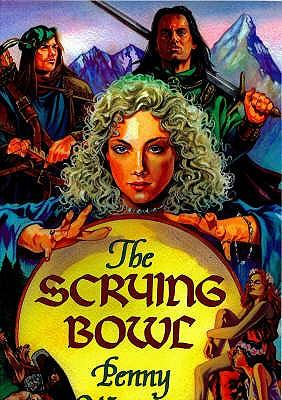 The Scrying Bowl