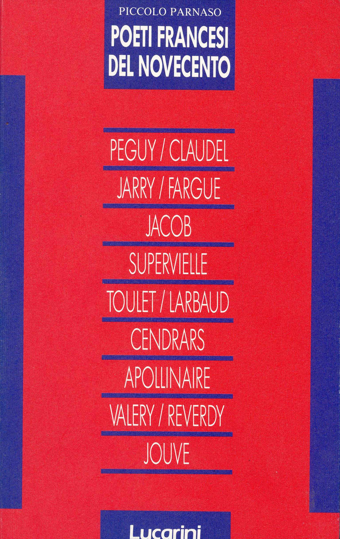 Poeti francesi del N...