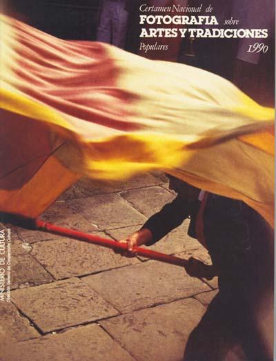 Premios Del Certamen Nacional de Fotografía Sobre Artes y Tradiciones Populares, 1990
