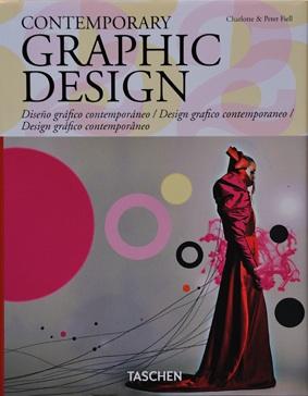 Contemporary graphic design. Ediz. italiana, spagnola e portoghese