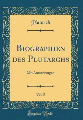 Biographien des Plut...