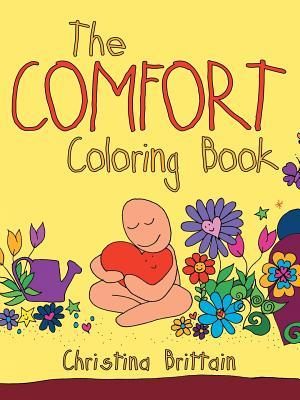The Comfort Coloring Book