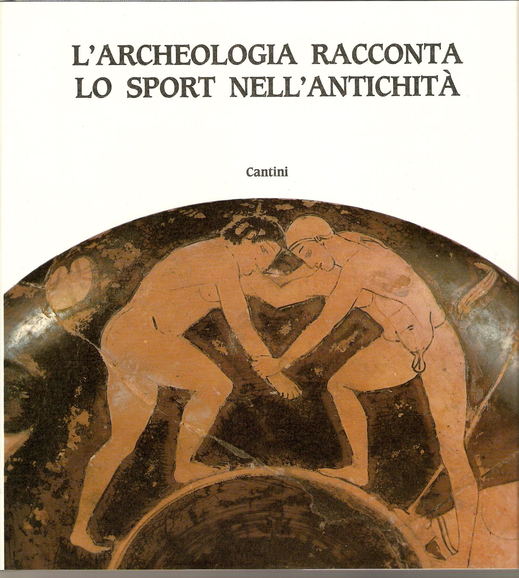 L'archeologia racconta lo sport nell'antichità