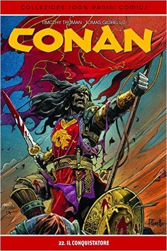 Conan vol. 22