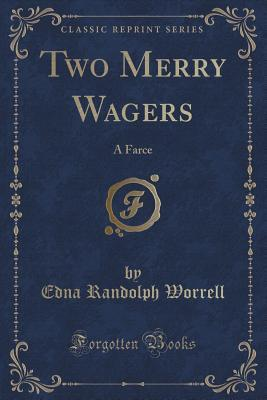 Two Merry Wagers