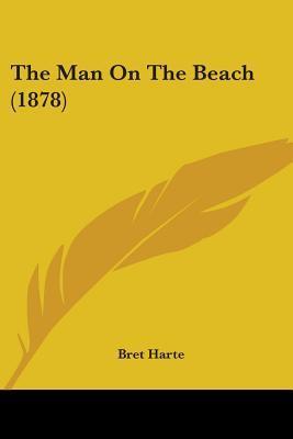 The Man On The Beach
