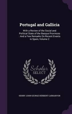 Portugal and Gallicia