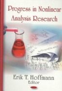 Progress in Nonlinear Analysis Research