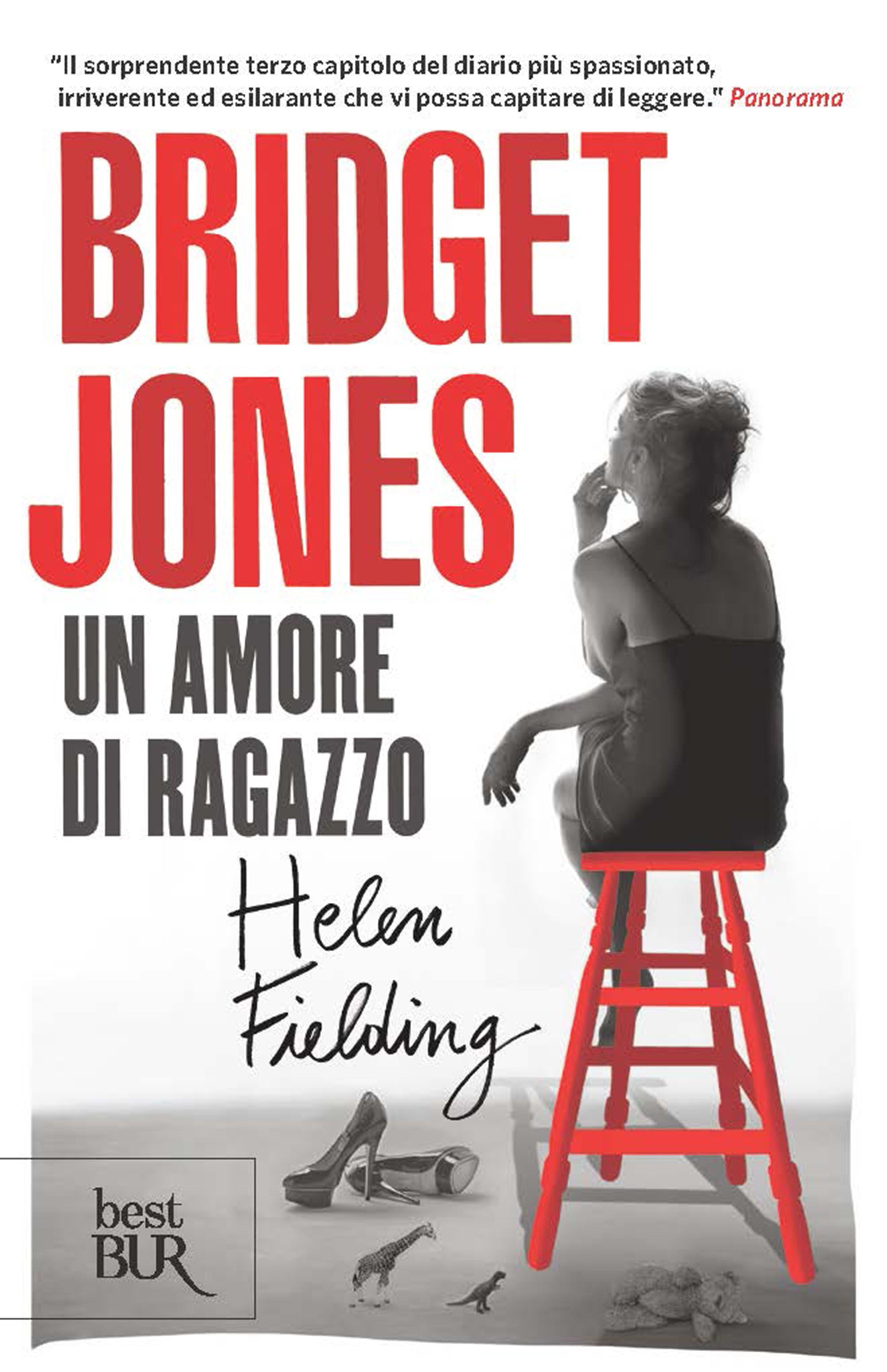 Bridget Jones. Un am...