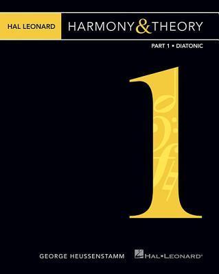 Hal Leonard Harmony & Theory