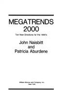 Megatrends 2000