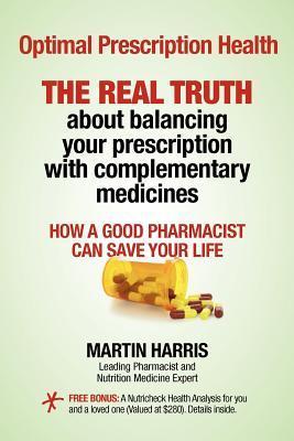 Optimal Prescription Health