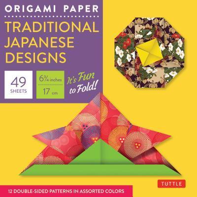 Origami Paper Tradit...