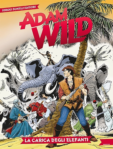 Adam Wild n. 2