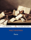 Poems - The Original Classic Edition