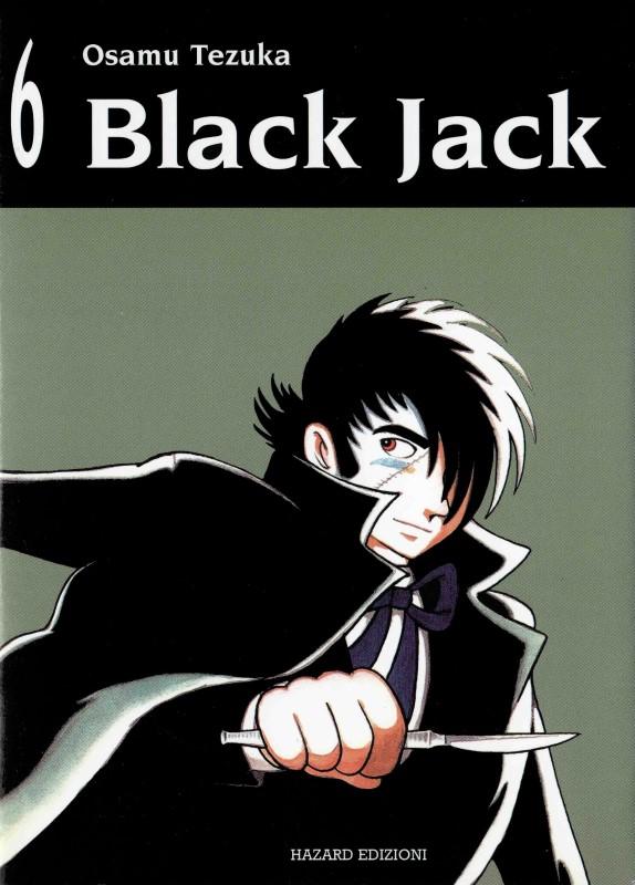 Black Jack vol. 6