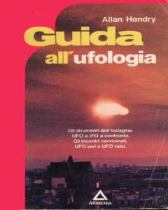 Guida all'ufologia