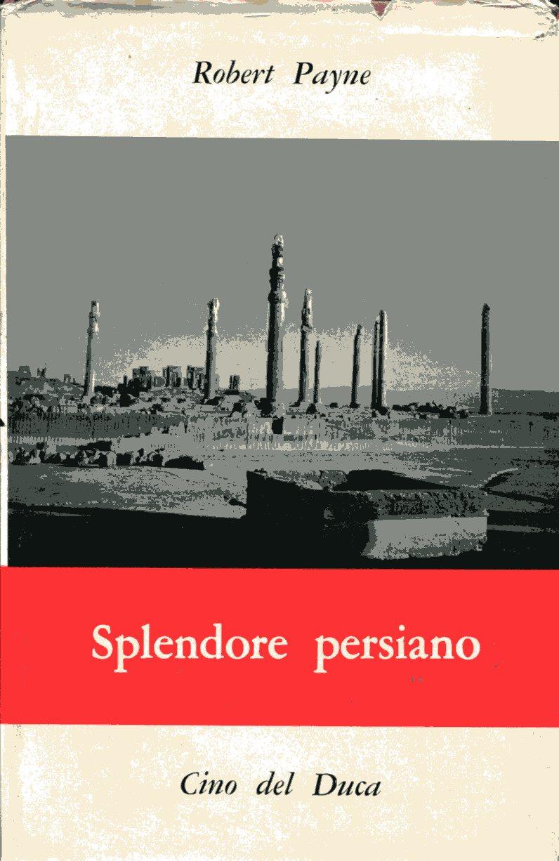 Splendore persiano