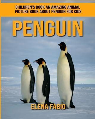 Penguin for Kids