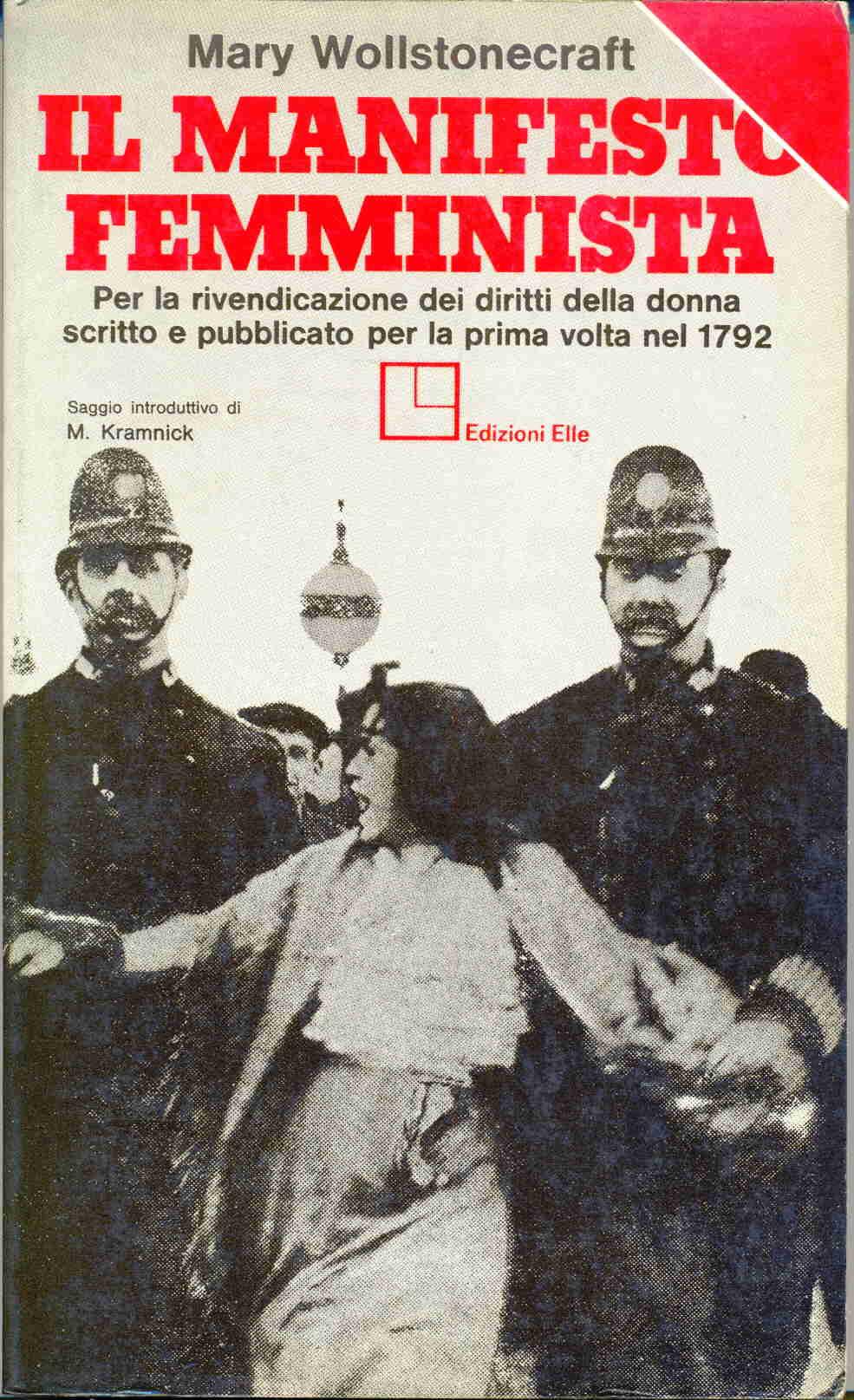 Il manifesto femmini...