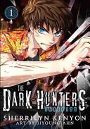 The Dark-Hunters: Infinity