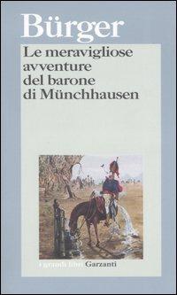 Le meravigliose avventure del barone di Münchhausen