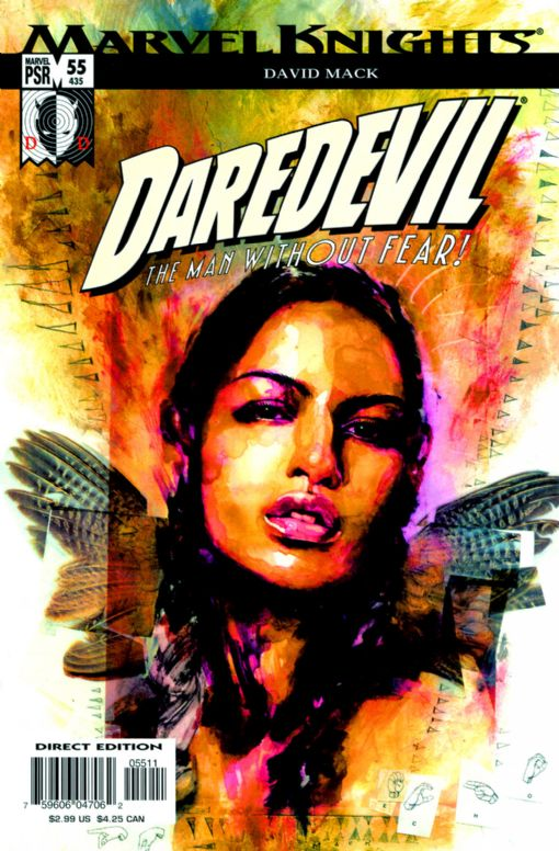Daredevil Vol.2 #55