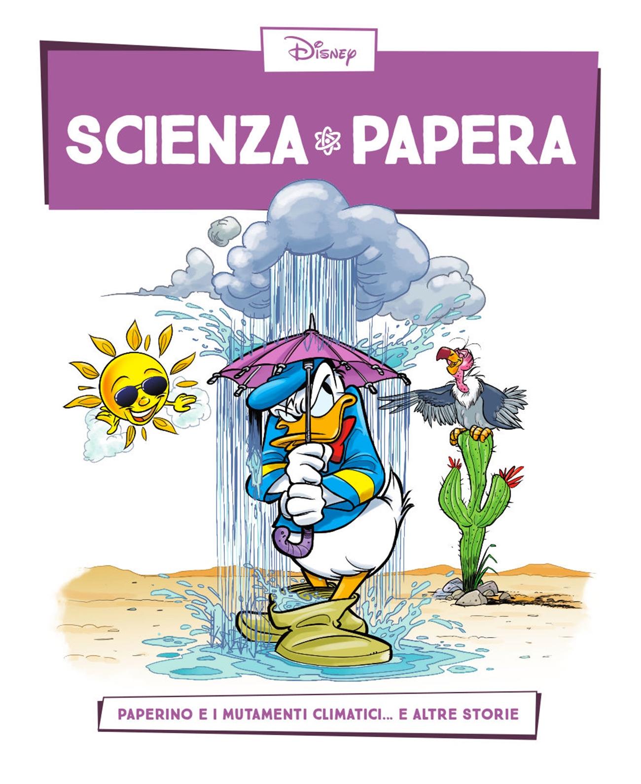 Scienza papera n. 7