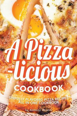 A Pizza-licious Cook...