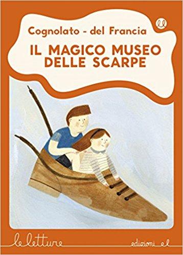 Il magico museo dell...