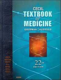 Cecil Textbook of Medicine