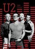 U2 Calendar 2006