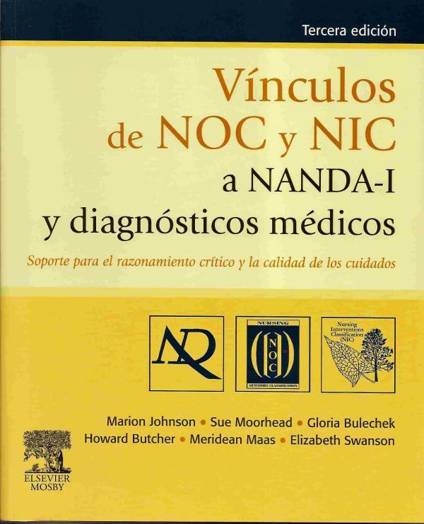 Vínculos de NOC y N...