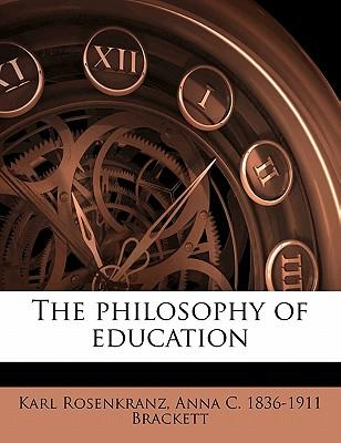 The Philosophy of Ed...