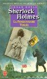 Nouvelles archives sur Sherlock Holmes. La pensionnaire voilée