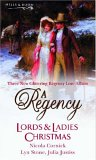 A Regency Lords and Ladies Christmas