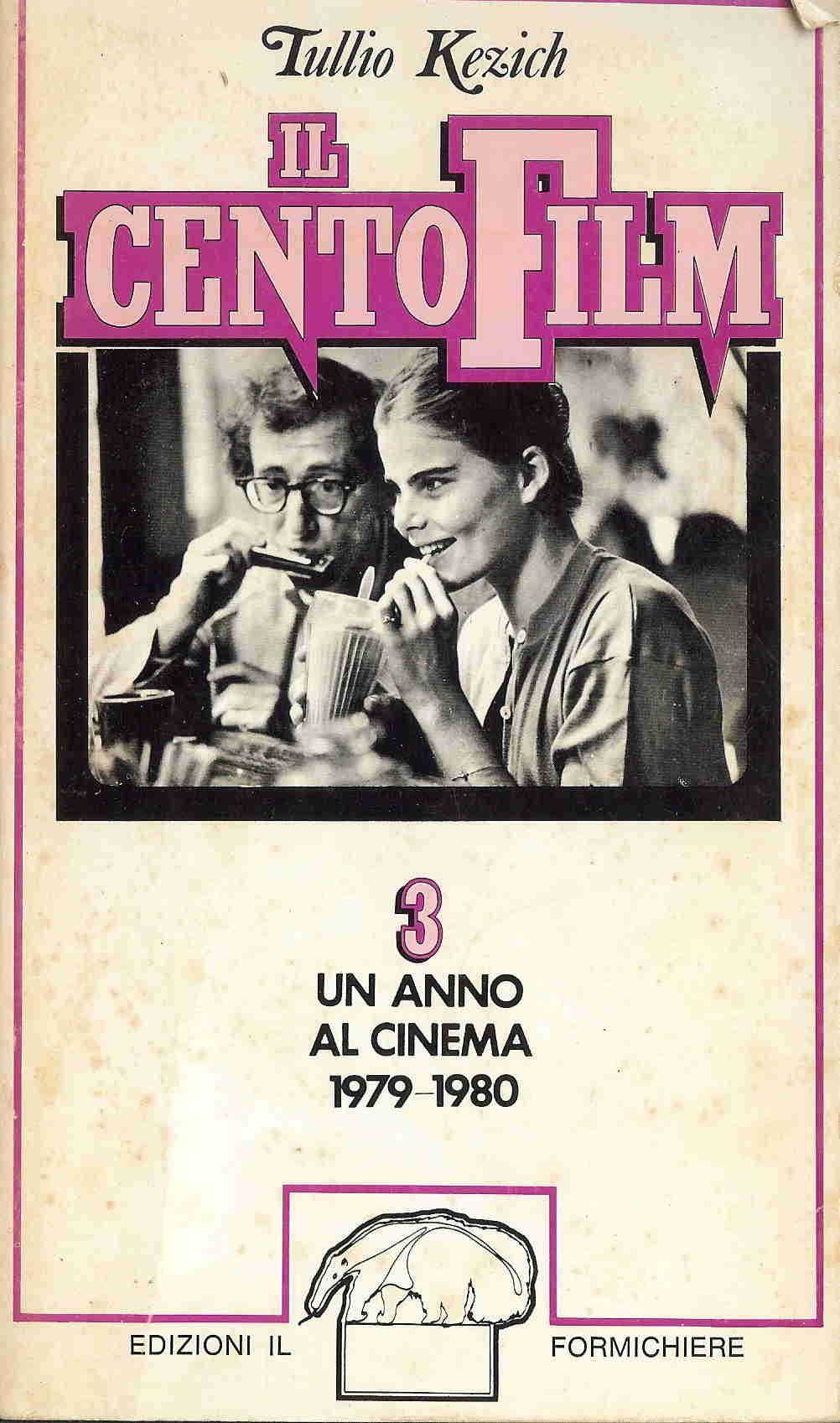 Il centofilm 1979-1980
