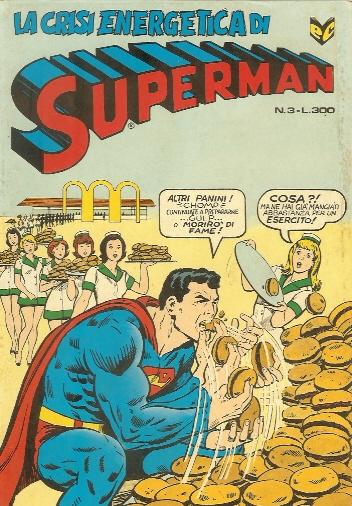 Superman n. 3