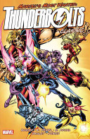 Thunderbolts Classic -