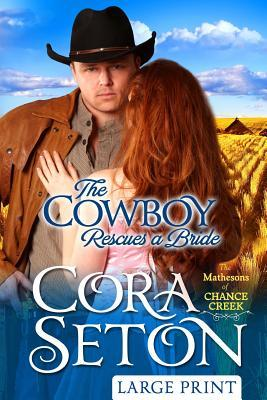 The Cowboy Rescues a...
