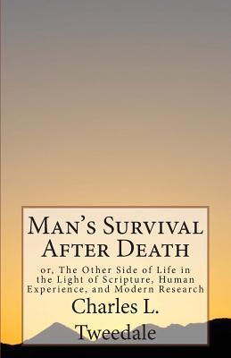 Man's Survival After Death